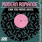 Can You Move (Mixes) von Modern Romance
