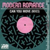 Can You Move (Mixes) de Modern Romance