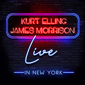 Live in New York de Kurt Elling