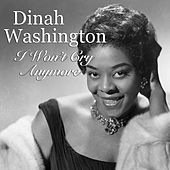 Dinah Washington: