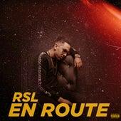 En Route van RSL
