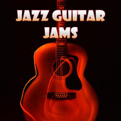 Jazz Guitar Jams de Various Artists