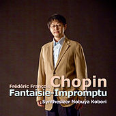 Fantaisie-Impromptu by Frederic Chopin