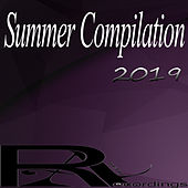 Summer Compilation 2019 de Various