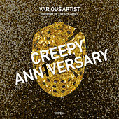 Creepy Ann1versary Sampler de Various