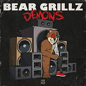 Demons de Bear Grillz