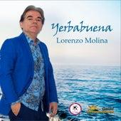 De Yerbabuena de Lorenzo Molina