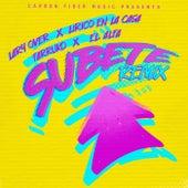 Súbete (Remix) de Lary Over