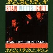 Stan Meets Chet (HD Remastered) de Chet Baker