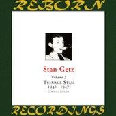 Teenage Stan, Vol. 2 (1946-1947) (HD Remastered) de Stan Getz