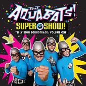 Cobraman Theme! / Burger Rain! von The Aquabats