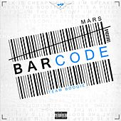 Barcode by Mars
