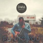 Run To You de Dnamusic