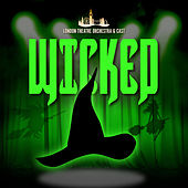 Wicked de London Theatre Orchestra