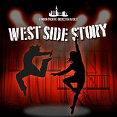 West Side Story de London Theatre Orchestra