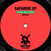Safardic EP de John Beltran