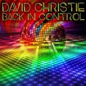 Back in Control de David Christie