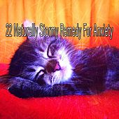22 Naturally Stormy Remedy for Anxiety de Thunderstorm Sleep
