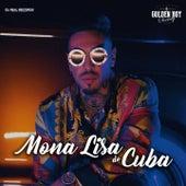 Mona Lisa De Cuba by Alex Velea