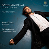 Schubert: Schwanengesang by Thomas Dolié