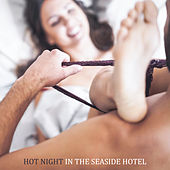 Hot Night in the Seaside Hotel: 15 Erotic Chillout Beats for Lovers, Music for Hot Bath, Relaxing Massage & Tantric Sex de Deep House Lounge