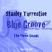 Blue Groove by Stanley Turrentine