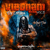 Vietnam The Unseen, Vol. II de King Joe