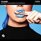 Say What You Wanna (The Remixes) de Tujamo