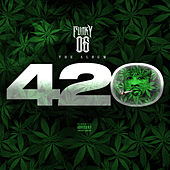 FunkyOg 420 de DJ Funky