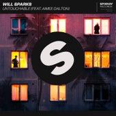 Untouchable (feat. Aimee Dalton) de Will Sparks