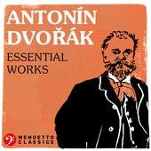 Antonín Dvorák: Essential Works de Various Artists