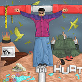 Hurt (RAC Mix) by Oliver Tree