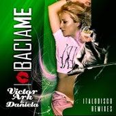 Bacia Me (Italo Disco Remixes) by Victor Ark