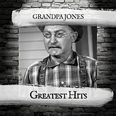 Greatest Hits von Grandpa Jones