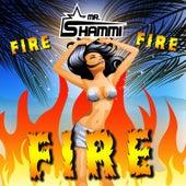 Fire Fire Fire by Mr. Shammi