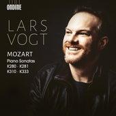 Mozart: Piano Sonatas K280, K281, K310 & K333 de Lars Vogt