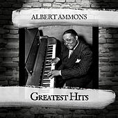 Greatest Hits by Albert Ammons