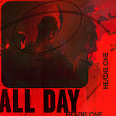 All Day by Headie One