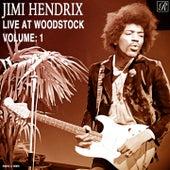Live at Woodstock (Disc 1) de Jimi Hendrix