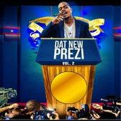 Dat New Prezi, Vol. 2 von Prezi