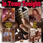 In Town Tonight de Various Artists
