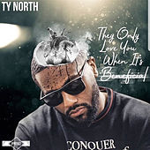 They Only Love You When It's Beneficial by Ty North