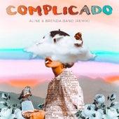 Complicado (Remix) de Aline