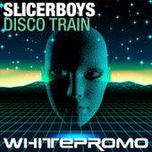 Disco Train (Peter Kharma & Andrew M Mix) de Slicerboys