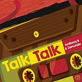 Talk Talk by Anthony B