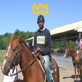 King de Akbar Walks