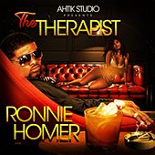 The Therapist by Ronnie Homer