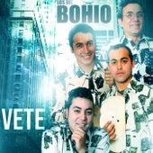 Vete by Los Del Bohio