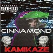 Cinnamond von KAMIKAZE