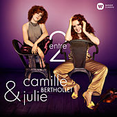 Entre 2 (Les Bonus) von Camille Berthollet